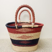 Tapered Shopper