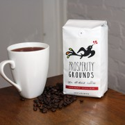 Prosperity Grounds Coffee