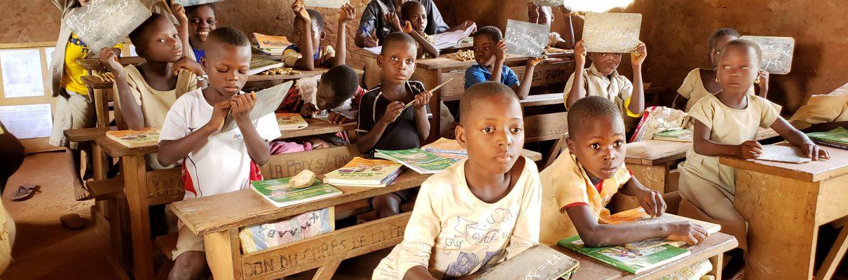 School in Togo